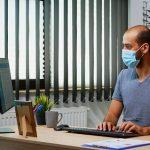 commander un masque chirurgical personnalisable
